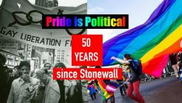 50 Years Since Stonewall