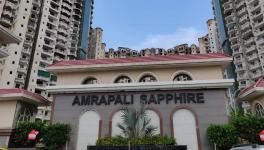 SC Cancels Amrapali Group's Registration and Leases