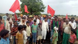 Resisting Feudal Forces, Landless Dalits Occupy Land in Bihar