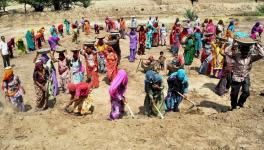 BJP Government's Efforts to Reduce MGNREGA