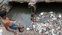 88 Sanitation Workers Died in 3 years