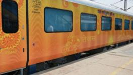 Tejas Express to be India's First 'Private