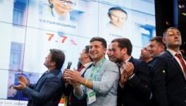 Ukraine on the cusp of change