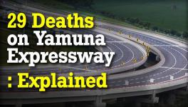 Rising Number of Accidents on Yamuna