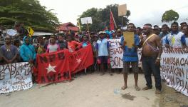 West Papua in Turmoil as Police Repression Continues