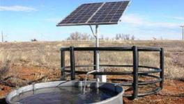 Solar Pumps Are Still Pumps