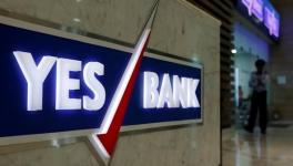 Yes Bank in Deep Financial