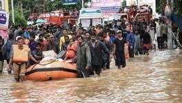 Centre's Flood Relief for 2 States Not Enough
