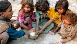 India Slips to 102nd Rank in Global Hunger Report 2019, Trails Nepal, Pak, Bangladesh