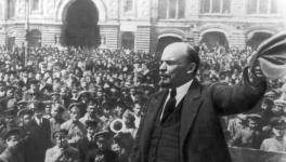 How Russian Revolution