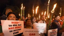 CAB: Protest Intensify in Assam, Left Parties Call for Nationwide Protest on Dec 19