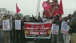 Bandh Against CAA, NRC Hits Normal Life in Bihar