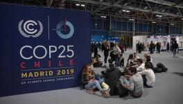 Story of COP25: Climate Ambition