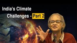 Climate Change: India's International