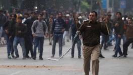 Police Crackdown on Jamia Strengthens Students' Resolve to Fight CAA, NRC
