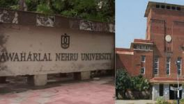 JNU and DU Subjects of Higher