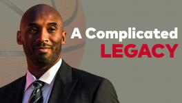 NBA Basketball star Kobe Bryant Legacy