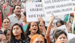 Amaravati Farmers Observe Bandh Over Passing of 3 Capitals Bill in Assembly