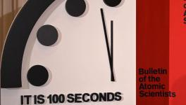 Doomsday Clock Closest Ever to Midnight: Humanity Headed to Catastrophe?