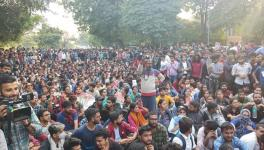 JNU Fee Hike: Deadlock Between Students