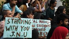 Protests Against JNU Attack Continue: More and More Join in Solidarity