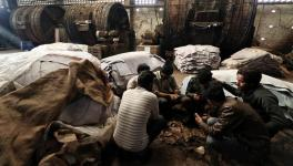 Kanpur Tanneries Shut Again
