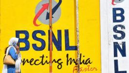 Nearly Half of BSNL Employees Retire, Management Plans to Outsource Work