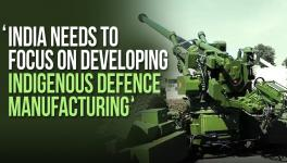 Defence Make in India