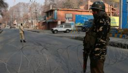 Kashmir: In Need of a Medical
