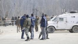 One Year Later, Pulwama Accused Gets Bail