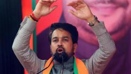 Manufacturing Hate and Violence: Anurag Thakur's 'Shoot the Traitors'