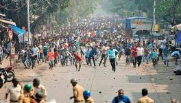 Maha Govt Mulls Over SIT to Probe Bhima Koregaon Riots and Role of Investigators