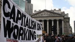 Capitalism, Socialism and Over
