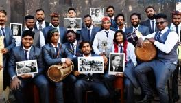 The Casteless Collective: Musicalising Anti-Caste Conscience