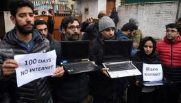 Unreliable Internet Spurs Over 80% Drop in Smartphone Sales in Kashmir