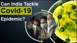 Can India Tackle COVID-19 Epidemic