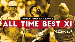 Indian Premier League (IPL) cricket Greatest Playing XI