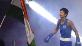 India boxer Lovlina Borgohain qualified for Tokyo Olympics in the 69kg division