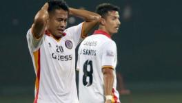 East Bengal terminate player contracts citing Covid-19 lockdown
