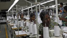 COVID-19 Lockdown: No Relief for Garment and Tailoring Workers in TN