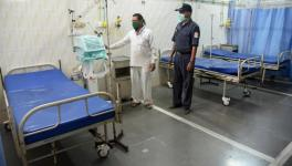 Quarantine Grapples With Social Rifts