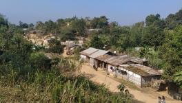 Life on Hold in Tripura