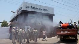 Tension Mounts at LG Polymers' Vizag Plant, Angry Villagers Demand Closure