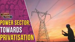electricity amendment bill 2020 to promote privatisation in power sector