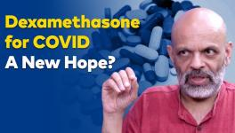 Covid-19 and Dexamethasone