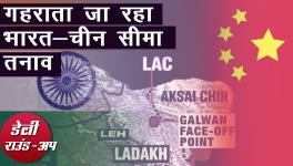 Indo-China Tension