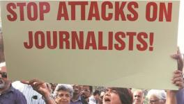 Attacks on Journalists in UP Continue: Scribe Killed in Unnao for 'Exposing Land Grabber'