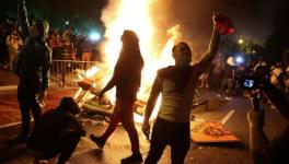 Protests Engulf US, Nearly 40 Cities Under Curfew, Thousands Arrested
