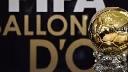 Ballon d'Or 2020 cancelled