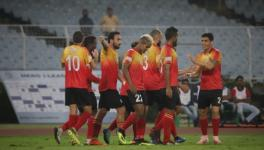 East Bengal FC's ISL entry in doubt